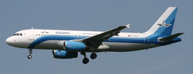Συνετρίβη ρωσικό αεροσκάφος με πάνω από 200 επιβάτες στο Σινά