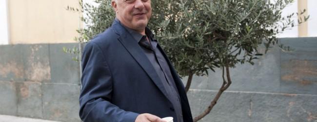 Αχιλλέας Μπέος: «Ο Γολγοθάς μέχρι τη δικαίωση θα είναι μακρύς»