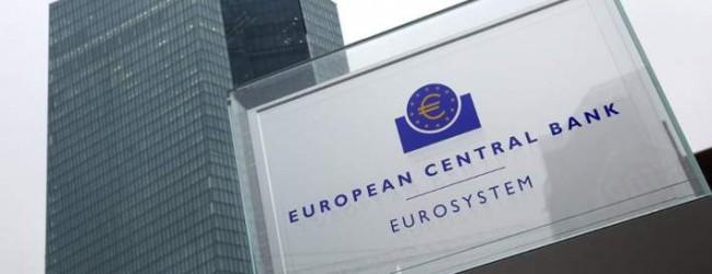 ΕΚΤ: Στα 14,4 δισ. οι κεφαλαιακές ανάγκες των ελληνικών τραπεζών
