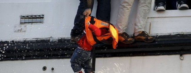 Σε δύο μέρες 50 πρόσφυγες νεκροί στο Αιγαίο