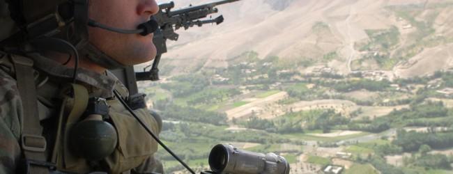 Οι ΗΠΑ στέλνουν Ειδικές Δυνάμεις στη Συρία
