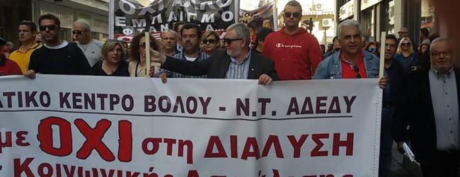 Το κλείσιμο των ουζερί δίνει το μέτρο της μεγάλης επιτυχίας της απεργίας της Πέμπτης