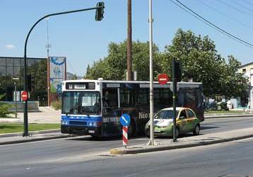 Αλλάζει δρομολόγιο το λεωφορείο Νο 9