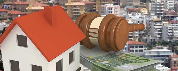 Με έξωση κινδυνεύουν 150.000 δανειολήπτες
