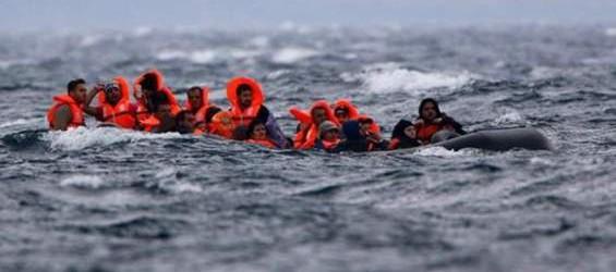 Νέο ναυάγιο τα ξημερώματα στη Σάμο -Εχουν ανασυρθεί 11 νεκροί, ανάμεσα τους παιδιά