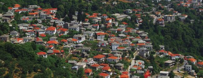 Πέντε μέρη της Θεσσαλίας που θα σας αφήσουν με το στόμα… ανοιχτό