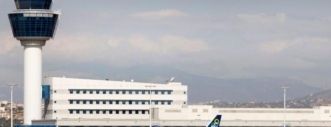 Δέκα μήνες, δέκα εκατομμύρια επιβάτες στο Ελευθέριος Βενιζέλος
