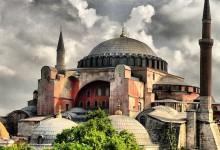 Ρώσος βουλευτής προτείνει: Οι Τούρκοι να επιστρέψουν την Αγιά Σοφιά στους Ορθοδόξους