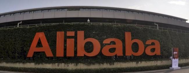 Alibaba: Πωλήσεις 3,6 δισ. ευρώ σε μία ώρα εκπτώσεων