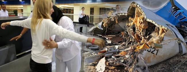 «Στο χώρο αποσκευών η βόμβα που έριξε το Airbus»