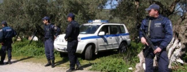 Συνελήφθη Τρικαλινός για μεταφορά μετανάστη