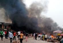 Καμερούν: Διπλή επίθεση καμικάζι με τουλάχιστον 5 νεκρούς