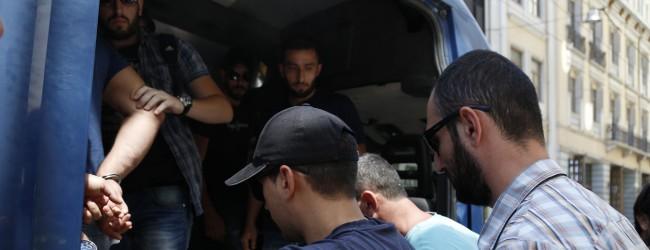 Συνελήφθη ο δολοφόνος του εστιάτορα της Υδρας