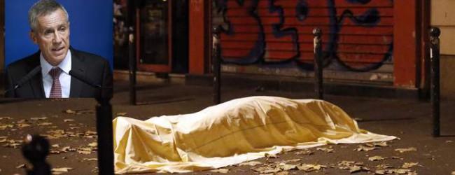 Ο Εισαγγελέας του Παρισιού αποκαλύπτει: Ετσι έδρασαν οι τρομοκράτες