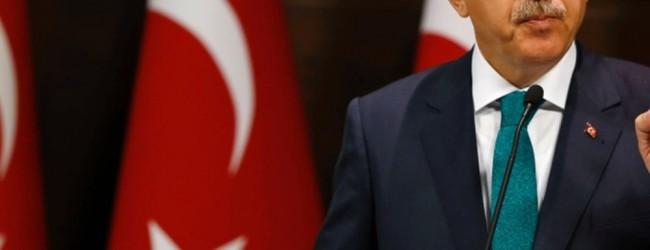 Ερντογάν: Θέλω να αντιγράψω τη χιτλερική Γερμανία