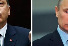 Αρνείται να δει τον Ερντογάν ο Πούτιν – Μην παίζετε με τη φωτιά, απειλεί ο «σουλτάνος»