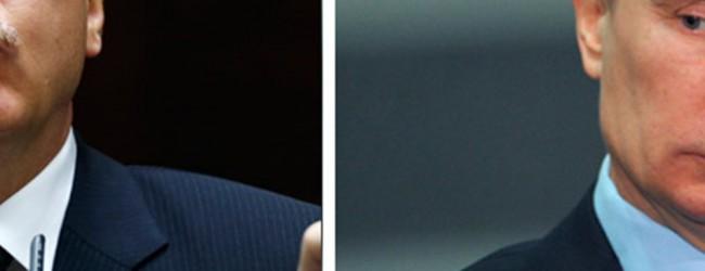 Ο Πούτιν θέτει 3 όρους στον Ερντογάν για να… του ξαναμιλήσει