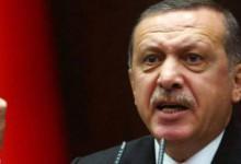Η Μόσχα κατηγορεί τον γιο του Ερντογάν για σχέσεις με το ISIS