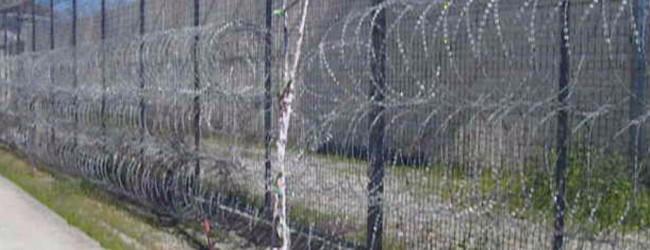 Aπόδραση από λαγούμια στις φυλακές Τρικάλων