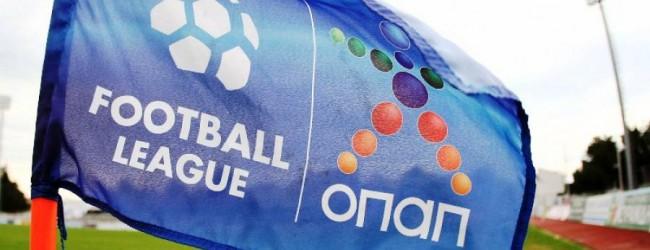 Το πανόραμα της Football League