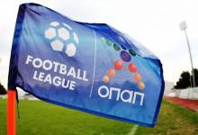 Επικράτησαν τα φαβορί στη Football League