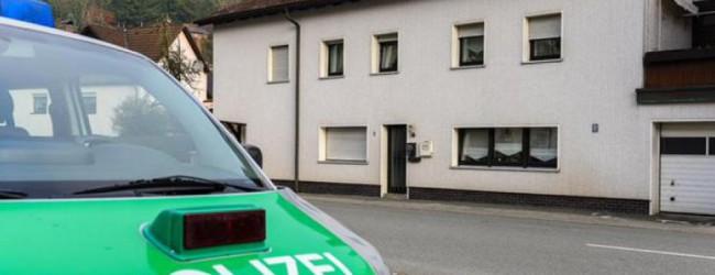 Εφτά πτώματα βρεφών ανακαλύφθηκαν σε διαμέρισμα στη Βαυαρία