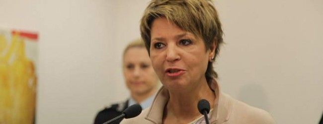Γεροβασίλη: Τέρμα οι απολύσεις – Αυξάνονται οι προσλήψεις στο δημόσιο