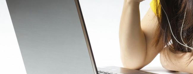 Το 70% των ελληνικών νοικοκυριών έχει ίντερνετ