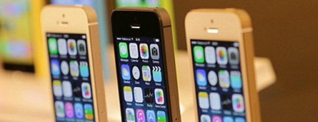 Iphone mini ετοιμάζει η Apple