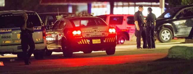 Τρεις νεκροί στο Κολοράρντο από πυρά αγνώστου
