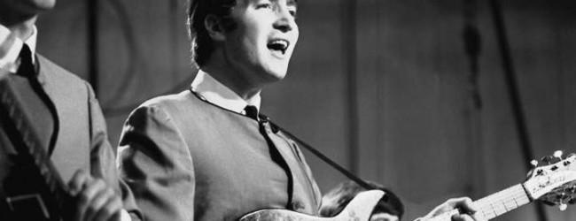 Μια κιθάρα του Τζον Λένον πωλήθηκε 2,41 εκατομμύρια δολάρια