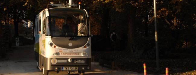 Τρίκαλα: Κυκλοφόρησαν τα λεωφορεία χωρίς οδηγό