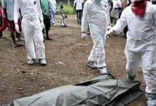Λιβερία: Τρία νέα κρούσματα του ιού Έμπολα