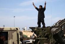 Νεκρός από αμερικανικό βομβαρδισμό ο ηγέτης του Ισλαμικού Κράτους στη Λιβύη