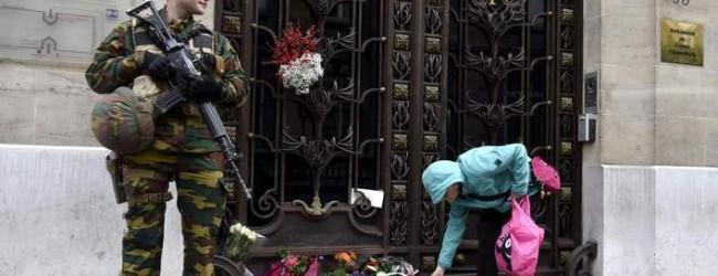 Συναγερμός στη Δύση μετά το χτύπημα στο Παρίσι -Φόβος για κύμα βίας
