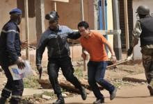 Τέλος στην ομηρία σε ξενοδοχείο του Μάλι