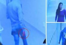 Mαθητής βίασε και σκότωσε καθηγήτρια στις τουαλέτες του σχολείου