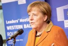 Η ασυνήθιστη δήλωση της Μέρκελ: Υπάρχει ένα πρόβλημα με το ευρώ