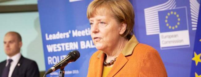 Γερμανία: Το 55% θέλει για τέταρτη φορά τη Μέρκελ στην Καγκελαρία