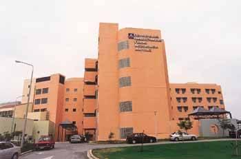 Ανάσα για τους καρκινοπαθείς στο Πανεπιστημιακό Νοσοκομείο Λάρισας