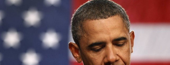 Ο Ομπάμα στο εξώφυλλο γκέι περιοδικού