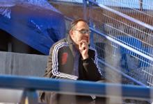 Παπαϊωάννου: «Αποχωρεί η Λαμία από το πρωτάθλημα»