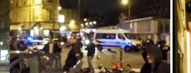 Σφαγή και τρόμος στο Παρίσι – 153 νεκροί σε 6 επιθέσεις