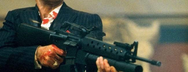 Τα $30.000 αναμένεται να πιάσει το πολυβόλο του Πατσίνο στον «Σημαδεμένο»
