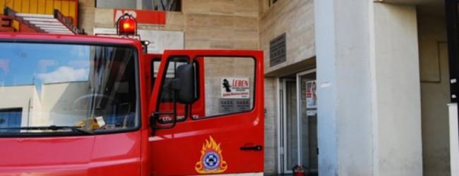 Έκρηξη στη Θεσσαλονίκη με έναν τραυματία