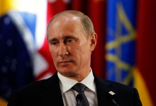 Συνεργάτης του Πούτιν βρέθηκε νεκρός