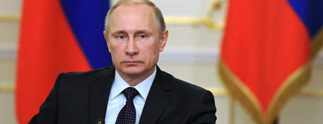 Πούτιν: Αν η Τουρκία αποφάσισε να γλείψει τους Αμερικανούς σε ένα σημείο, δικό της πρόβλήμα