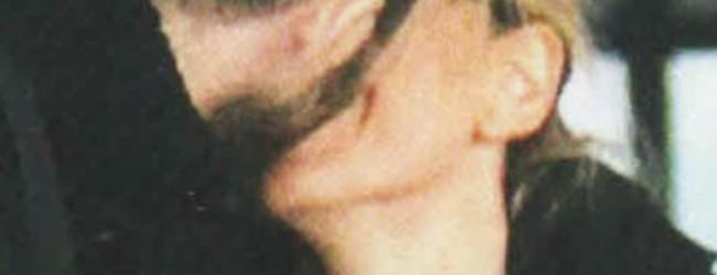 Έλενα Ράπτη – Λούκας Γιώρκας: Τα τρυφερά φιλιά στη Θεσσαλονίκη