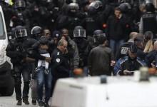 Σύλληψη άνδρα που συνδέεται με τις τρομοκρατικές επιθέσεις στο Παρίσι