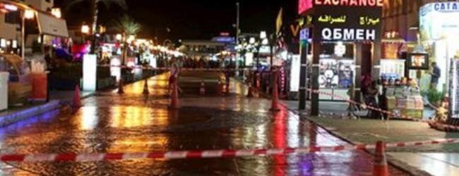 Σε «πόλη – φάντασμα» μετατράπηκε το τουριστικό θέρετρο Σαρμ ελ Σέιχ